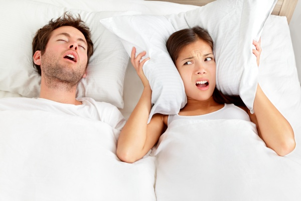 How A Dentist Can Help With Sleep Apnea